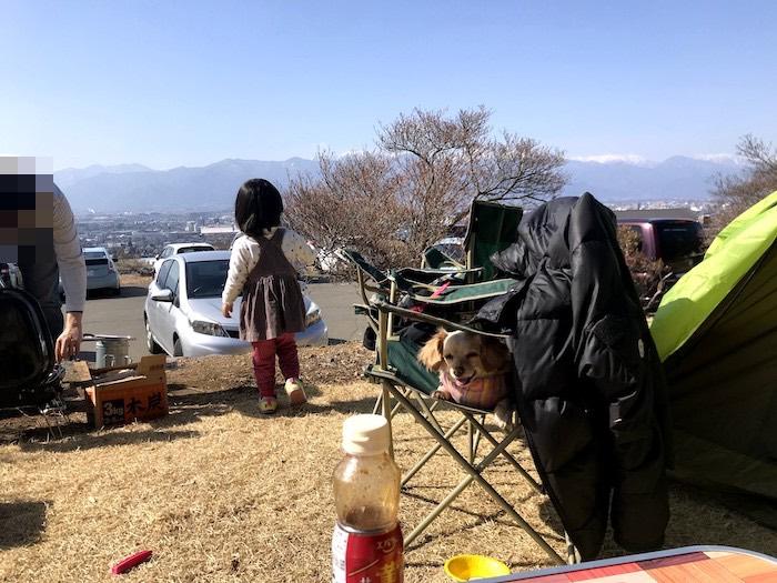 まつもと里山キャンプ場